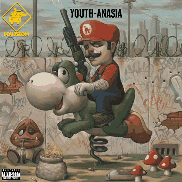 Youth-Anasia