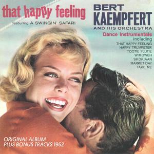 That Happy Feeling (Original Album Plus Bonus Tracks 1962) album