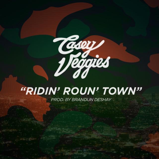 Ridin' Roun Town