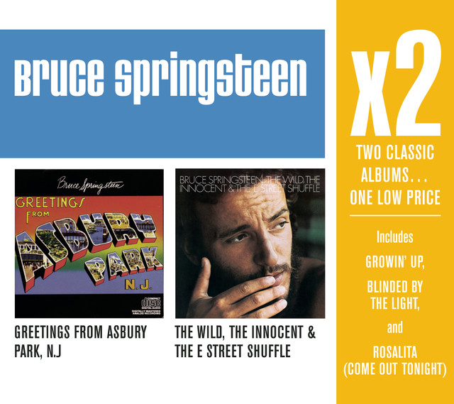 The angel a song by bruce springsteen on spotify the angel m4hsunfo