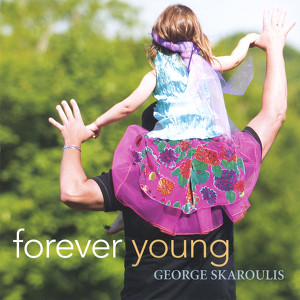 Forever Young Albumcover