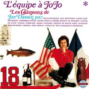 L'Équipe à Jojo : Les Chansons de Joe Dassin album