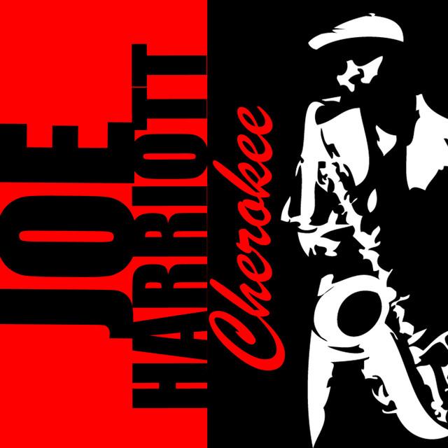 Joe Harriott Cherokee album cover