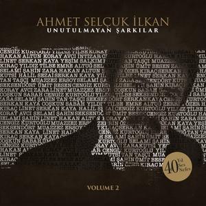 Ahmet Selçuk İlkan Unutulmayan Şarkılar, Vol. 2 (40 Yıl, 40 Ses, 40 Nefes) Albümü