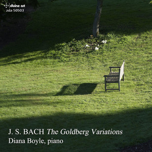 J.S. Bach: The Goldberg Variations, BWV 988 - Bach, Johann Sebastian