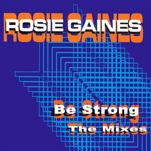 Be Strong: The Mixes