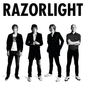 Razorlight Albumcover