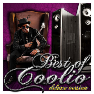 Best Of Coolio (Deluxe Version) Albumcover