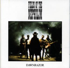 Dawnrazor album