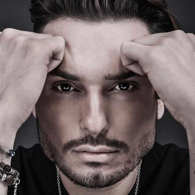 Album cover for Patterns by Faydee