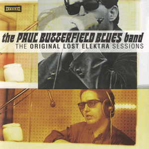The Original Lost Elektra Sessions album