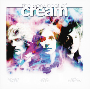 Cream Anyone for Tennis cover
