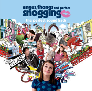 Angus, Thongs and Perfect Snogging album