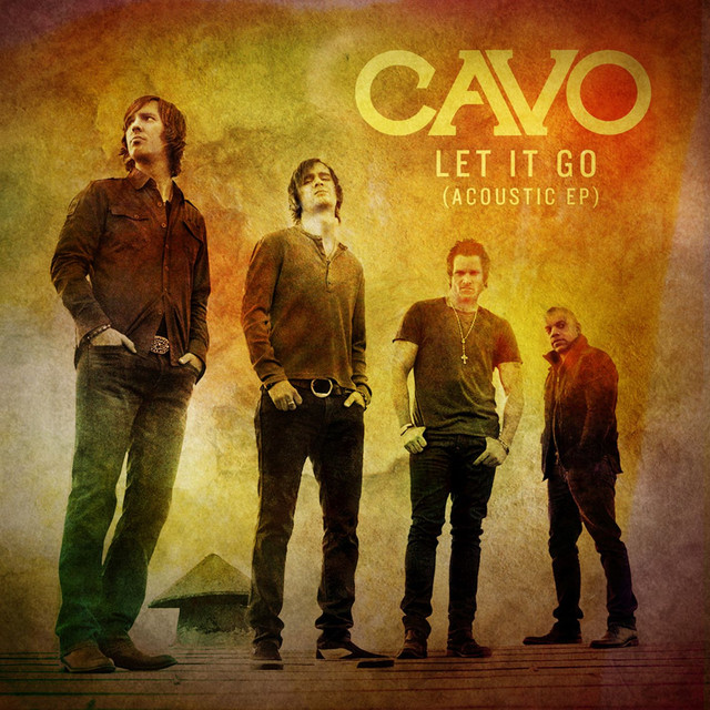 Let It Go [Acoustic EP]