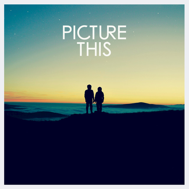 Album cover for Picture This by Picture This