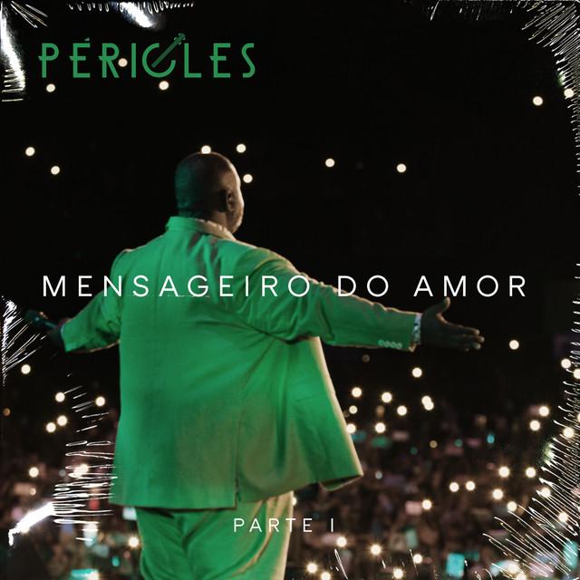 Mensageiro do Amor, Pt. 1 (Ao Vivo)