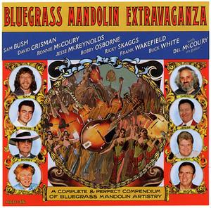 Bluegrass Mandolin Extravaganza album