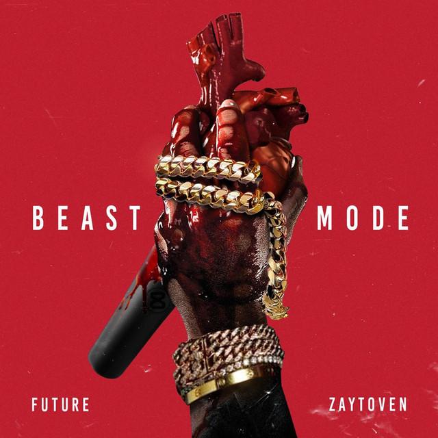 Beast Mode Albumcover
