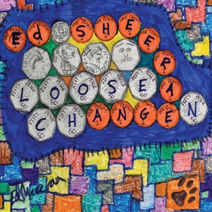 Loose Change Albumcover