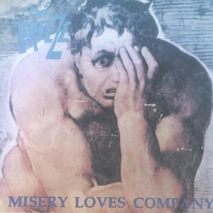 Misery Loves Company album