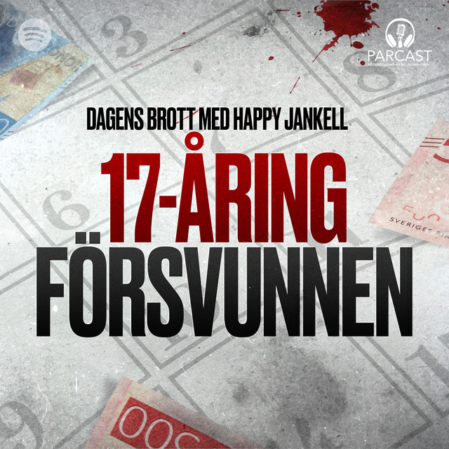 Happy Jankell: 17-åring försvunnen