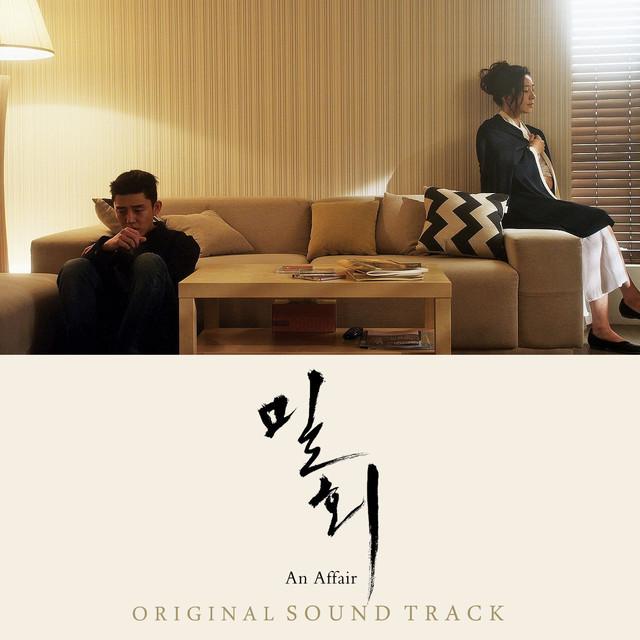 Secret Love Affair (Original Soundtrack) by Various Artists