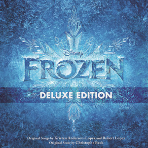 Frozen (Original Motion Picture Soundtrack / Deluxe Edition) Albümü