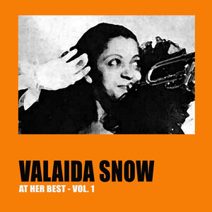 Valaida Snow at Her Best, Vol. 1 album