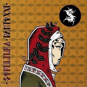 Dante XXI album
