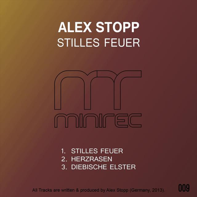 Alex Stopp