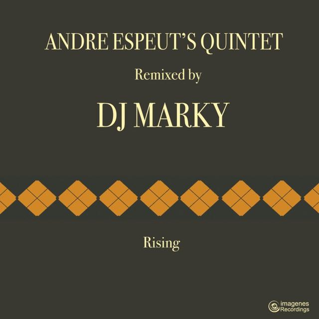 Rising (DJ Marky Remix)