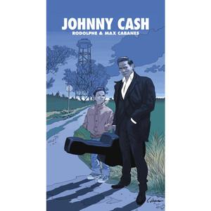 BD Music Presents Johnny Cash album