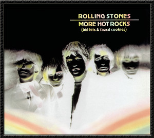The Rolling Stones We Love You cover