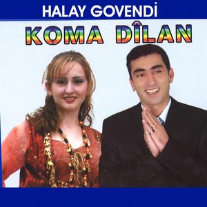Halay Govendi Albümü