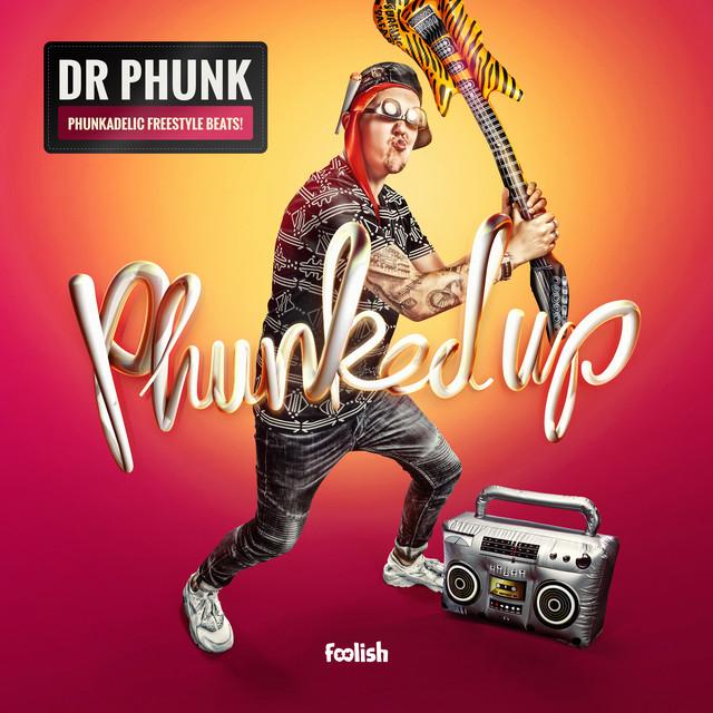 Dr Phunk & Jebroer & Dj Paul Elstak - Phunked Up