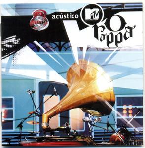 Acústico MTV album