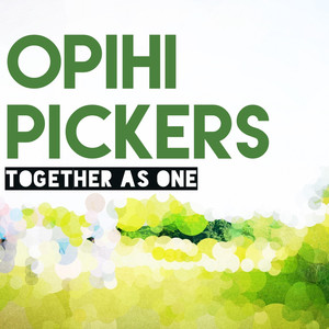Together as One - Opihi Pickers
