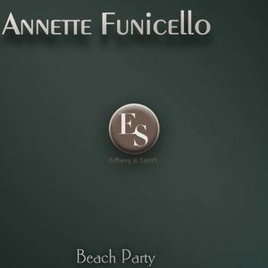 Beach Party album