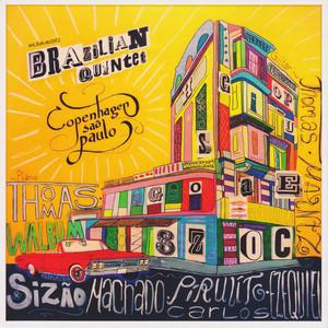 Walbum/Maintz Brazilian Quintet