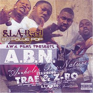 A.B.N (Assholes by Nature) Albümü