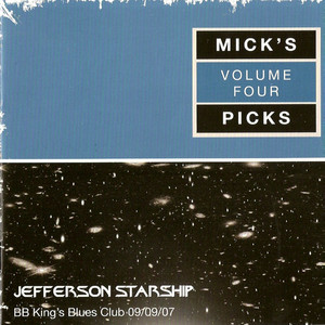 Mick's Picks Vol.4 BB King's Blues Club 09/09/07