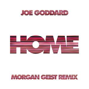 Home (Morgan Geist Remix)