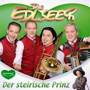 DER STEIRISCHE PRINZ Albumcover