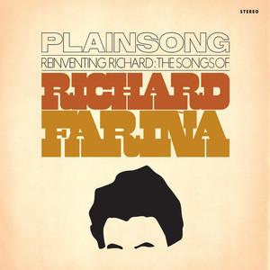 Reinventing Richard album