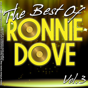 The Best Of Ronnie Dove Volume 3 album