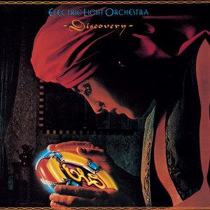Discovery - Electric Light Orchestra