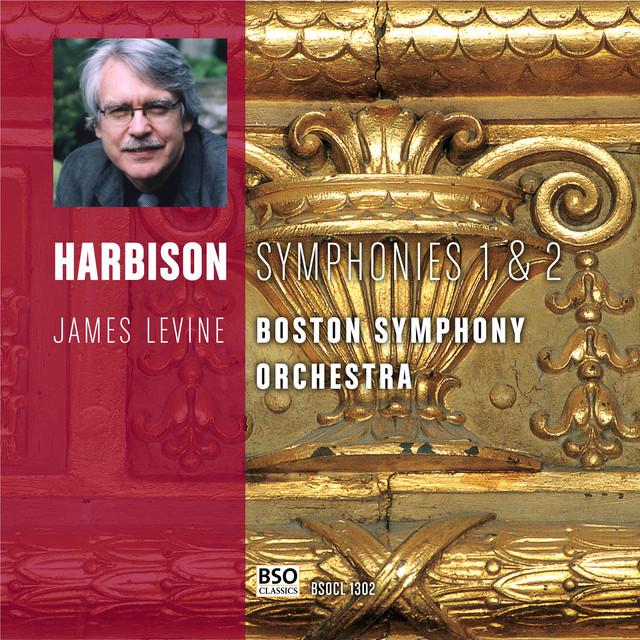 Harbison Symphonies 1 & 2