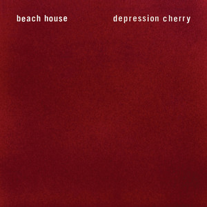 Beach House Levitation cover