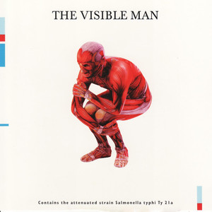 The Visible Man album