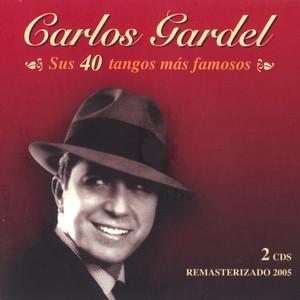 Sus 40 tangos más famosos album